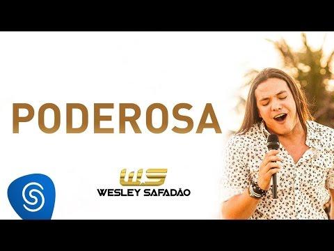 Wesley Safadão Poderosa DVD Paradise