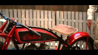 2015 Scout Video - Indian Motorcycle