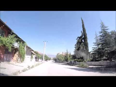 Yaka Kasabasi Isparta Gelendost Mini Klip