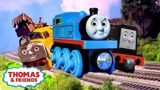 Thomas & Friends: Racers on the Rails Compilation + New BONUS Scenes! | Thomas & Friends