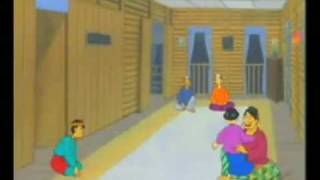 Anak-Anak Sidek Bun Bersunat dan Ajib Tangan Patah [ TRAVEL2U-ACADEMY.COM ]