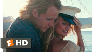 Mamma Mia! Here We Go Again (2018) - Why Did It Have to Be Me? Scene (4/10)   Movieclips