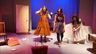 Drama Practicals 2016