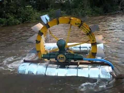 SAM 0236 roda flutuante montagem jose leite ferreira lopes