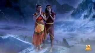 SVFX Maa Durga VFX Reel-01