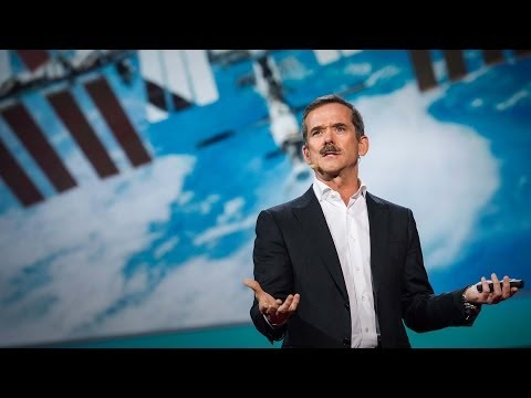Xxx Mp4 What I Learned From Going Blind In Space Chris Hadfield 3gp Sex