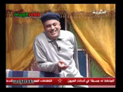Khiyari et Fahid theatre Maroc