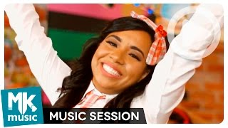 Brincando de Escolinha - Vaneyse (Music Session)