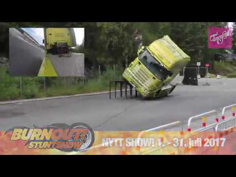 Xxx Mp4 Burnout Stuntshow Har Premiere 1 Juli 3gp Sex