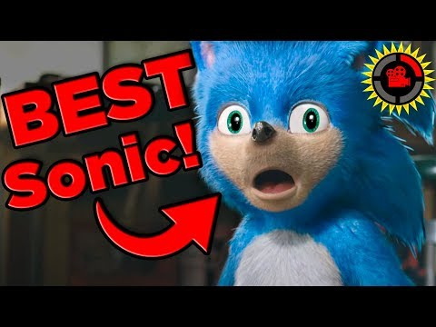 Xxx Mp4 Film Theory Movie Sonic Is BEST Sonic Sonic The Hedgehog 2019 3gp Sex