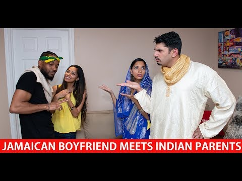 Xxx Mp4 Jamaican Boyfriend Meets Indian Parents 3gp Sex