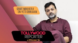 Yeti Obhijaan Special | Srijit Mukherji | Aryann | Bidya Sinha Mim | Firdaus | Tollywood Reporter