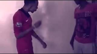 Lil Balil ft Moha Love short film