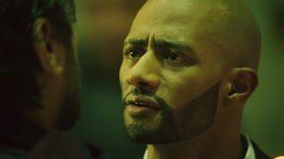 مواجهة نارية بين ناصر وبدر وتهديد بـ قتل توحة - مسلسل الاسطورة / محمد رمضان