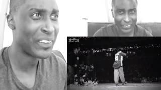Criminalz Crew at KOD 2016 Finals // .stance // LES TWINS, WAYDI, BOUBOU REACTION VIDEO!
