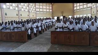 Seminaries, Diocese of Ikot Ekpene, Nigeria