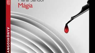 Márai Sándor: Mágia - hangoskönyv