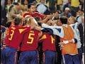 Download Video Spain v. Italy - Futsal World Cup FINAL 2004 - HIGHLIGHTS 3GP MP4 FLV