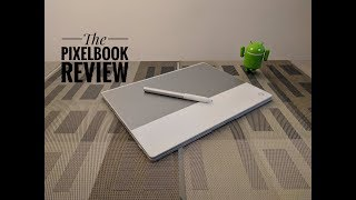 The Chromebook Pixelbook: One Month Later