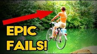 BEST GIRL FAILS!   October 2017   Funny Viral Fail Montage   Fun & Entertainment