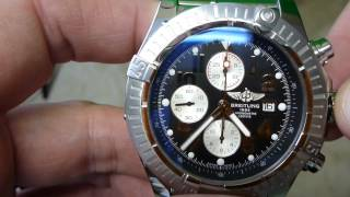 How To Set The Time & Date On A Watch