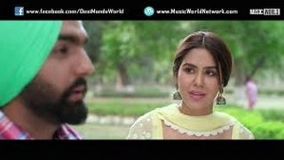 Nikka Zaildar Full Movie 2016 Ammy Virk Sonam Bajwa Latest Movie 2016