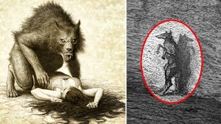 5 Darkest Cases Of Werewolves Throughout History