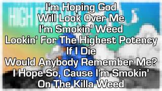 Young Drummer Boy -Spokes & Snapbacks (Ft. King Lil G & Young Gizmo) (With Lyrics)-High Forever 2015