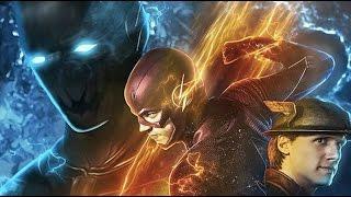The Flash ⚡ My Demons (Starset)