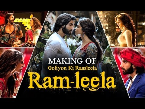 Xxx Mp4 Goliyon Ki Raasleela Ram Leela Making Of The Film Ranveer Singh Deepika Padukone 3gp Sex