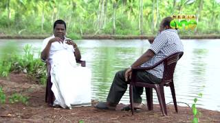 Expressions 16-1, Sunil Sugatha with Mala Aravindan