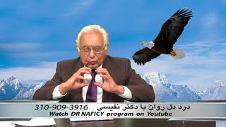 Dr Naficy ep 304 Conflict within human mind کشمکش و جدال در درون روان