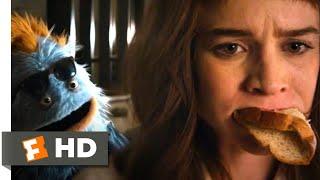 The Relationtrip (2015) - Dead Angel Stripper Scene (6/10)   Movieclips