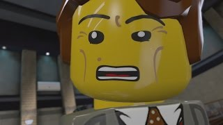 LEGO City Undercover Cinematic Trailer (PS4)