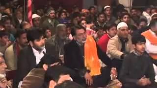 Lagiyan Di Laj Nibhani Sarkar Ahmed Ali Hakim