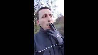 تونسي مقيم غير شرعي بألمانيا صور مكان العمل متاعه باش يأكد أنه يشتغل بالحلال