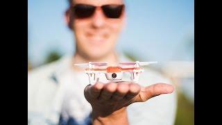 افضل وأرخص طائرة بدون طيار مع كاميرا HD