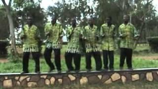 Uniumbie Moyo Safi-St. Benedict Rapogi Catholic Choir.