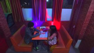 Bangla New Song 2015: Badhon By Anik Sahan And Kheya (Official)