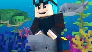 Top 3 Funny Dantdm Minecraft Animations - Funniest TheDiamondMinecart Animation 2018!