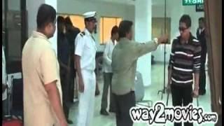 Ayan Tamil Movie Shooting Spot
