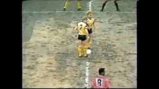 Hull City vs Sheffield utd 1988