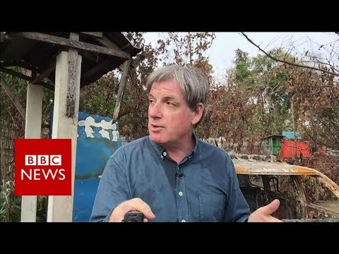 Xxx Mp4 Rohingya Crisis At The Scene In Rakhine State Myanmar BBC News 3gp Sex