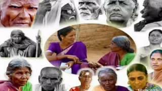 kodari sreenu Telangana formation special song