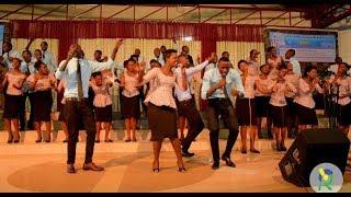 Abayoborwa n'Umwuka // Healing worship team igisirimba