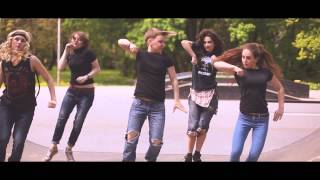 Choreography by Larysa Kolesnyk Jetta I'd love to