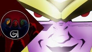 Dragon Ball Super Episode 108 Review |