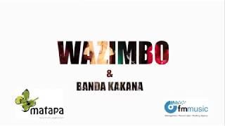 Wazimbo & Banda Kakana - Modaskavalo