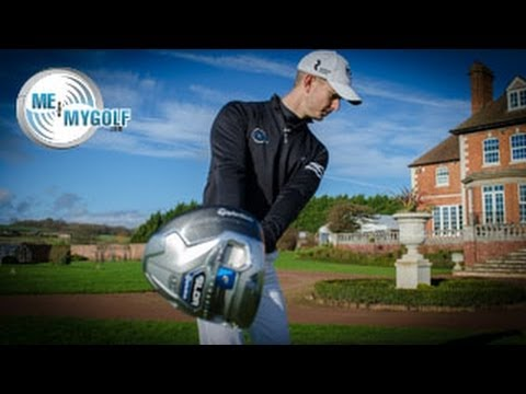 SQUARE YOUR CLUB FACE IN YOUR GOLF SWING