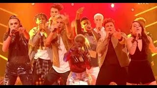 The 12 Finalists Perform LIVE | The Results Show | The X Factor UK 2016